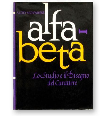 alfa-beta-lo-studio-e-il-disegno-del-carattere-Aldo-Novarese-bibliotheque-index-grafik-cover