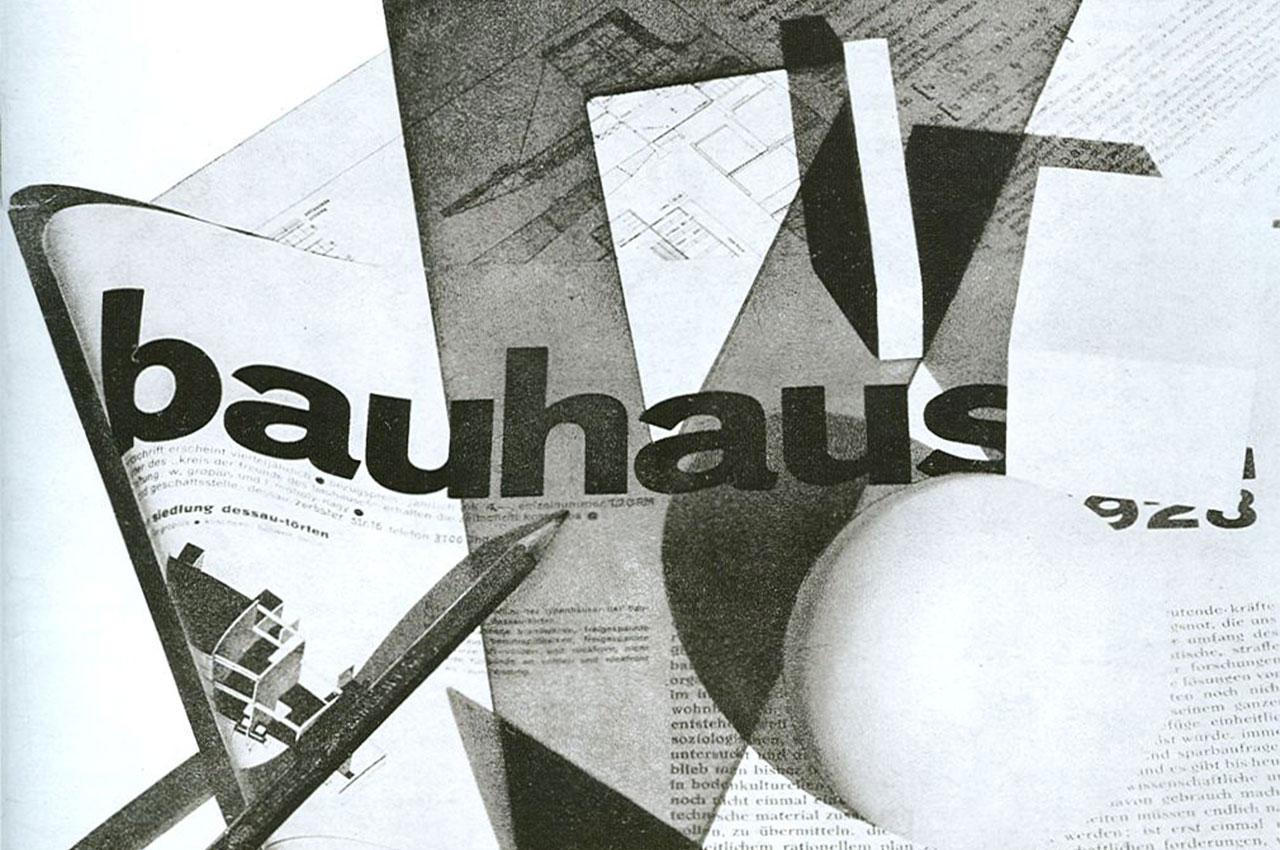 Le Bauhaus – Lectures