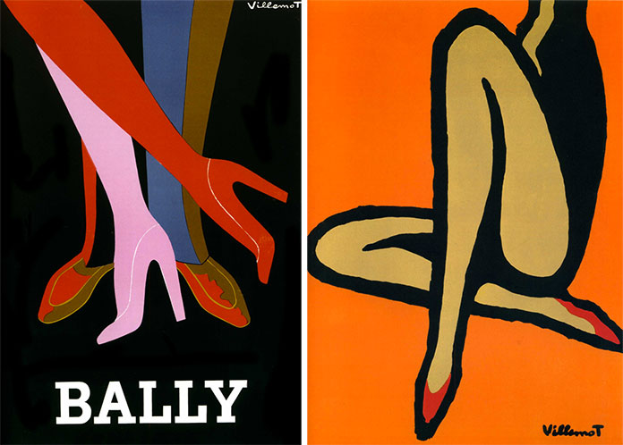 bernard-villemot-bally-1979-1967
