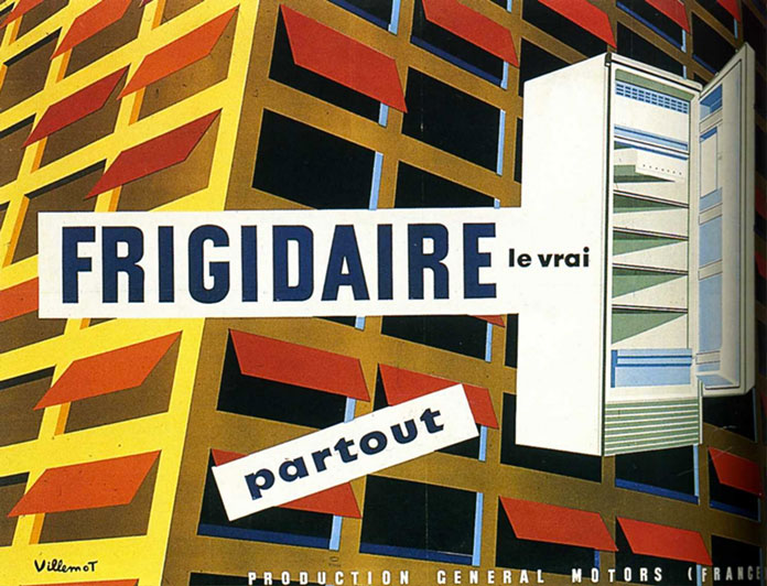 bernard-villemot-frigidaire-1965