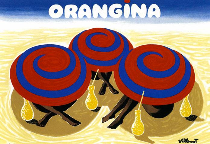 bernard-villemot-orangina-1984