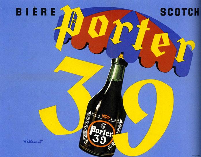 bernard-villemot-porter-39-1950