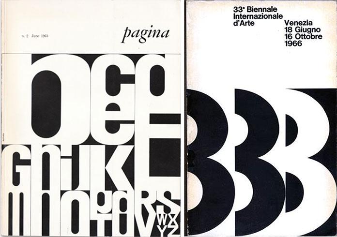 bob-noorda-pagina-magazine-N.2- 1963-biennale-venise-1966