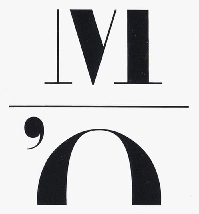 bruno-monguzzi-musee-d-orsay-logotype