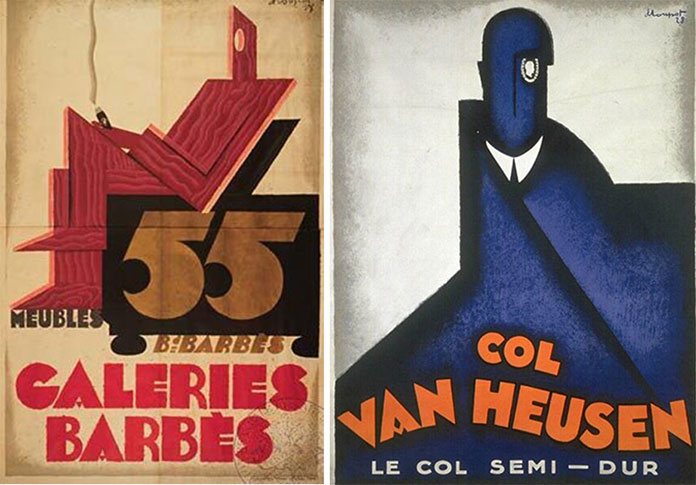 charles-loupot-galerie-barbes-col-van-heusen