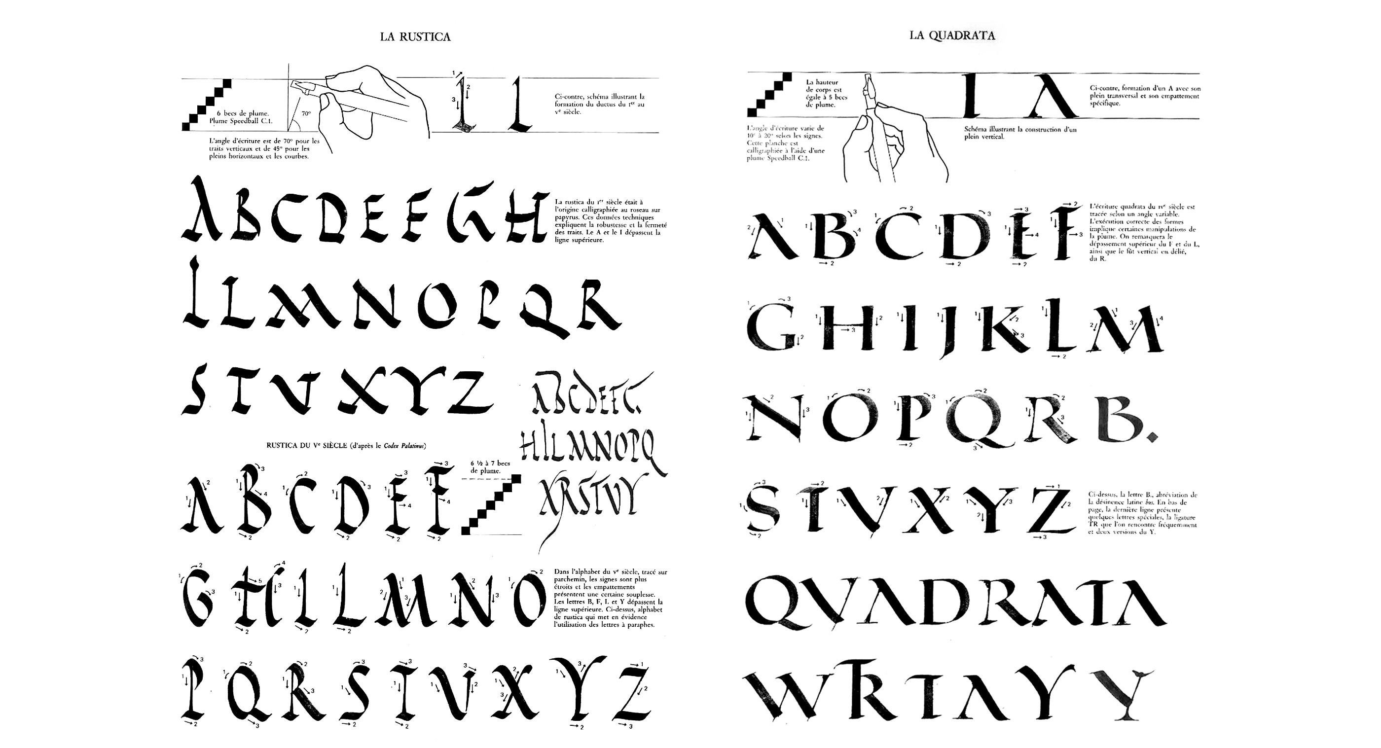 claude-mediavilla-calligraphie-rustica-quadrata-nb