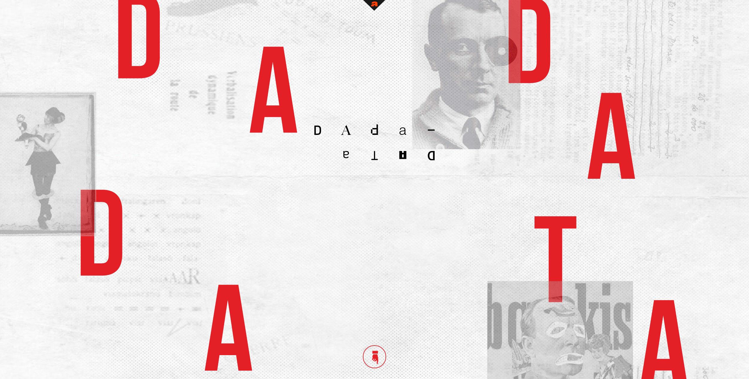 DADA – DATA