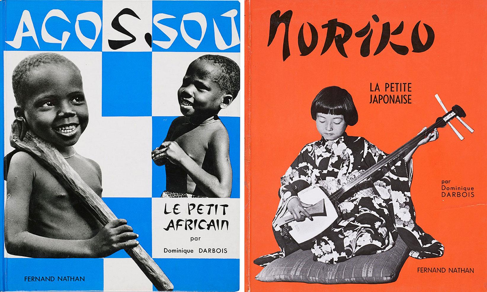 dominique-darbois-livre-collection-enfants-du-monde-graphisme-agossu-moriko