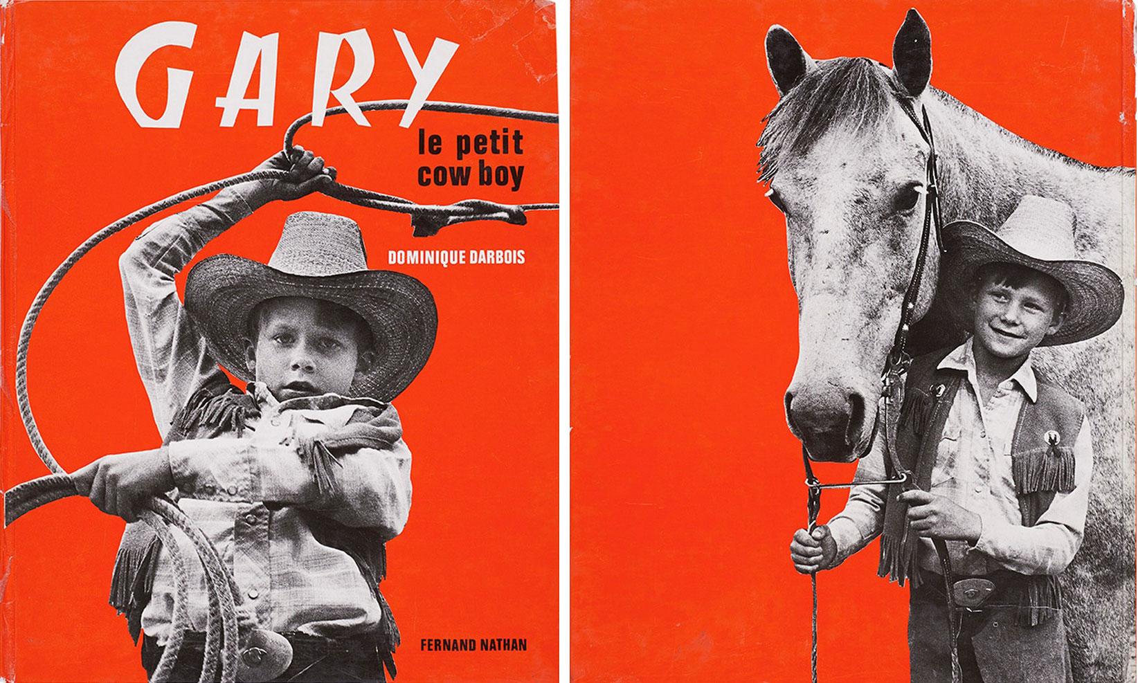 dominique-darbois-livre-collection-enfants-du-monde-graphisme-gary-le-petit-cow-boy