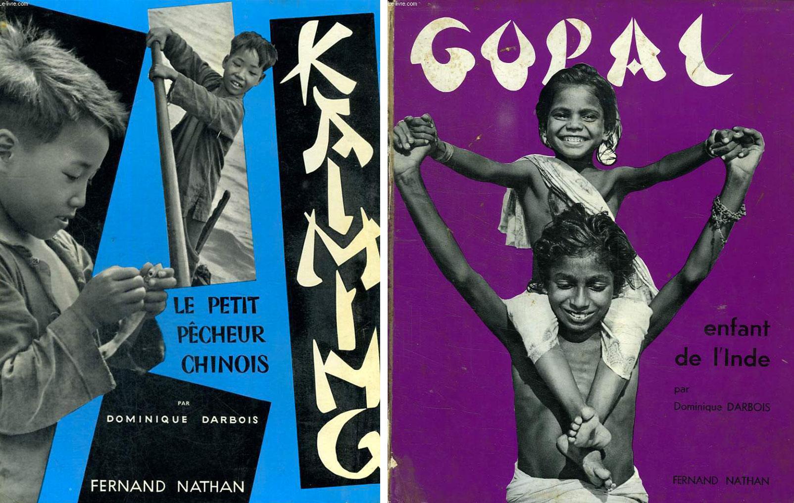 dominique-darbois-livre-collection-enfants-du-monde-graphisme-kai-ming-gopal