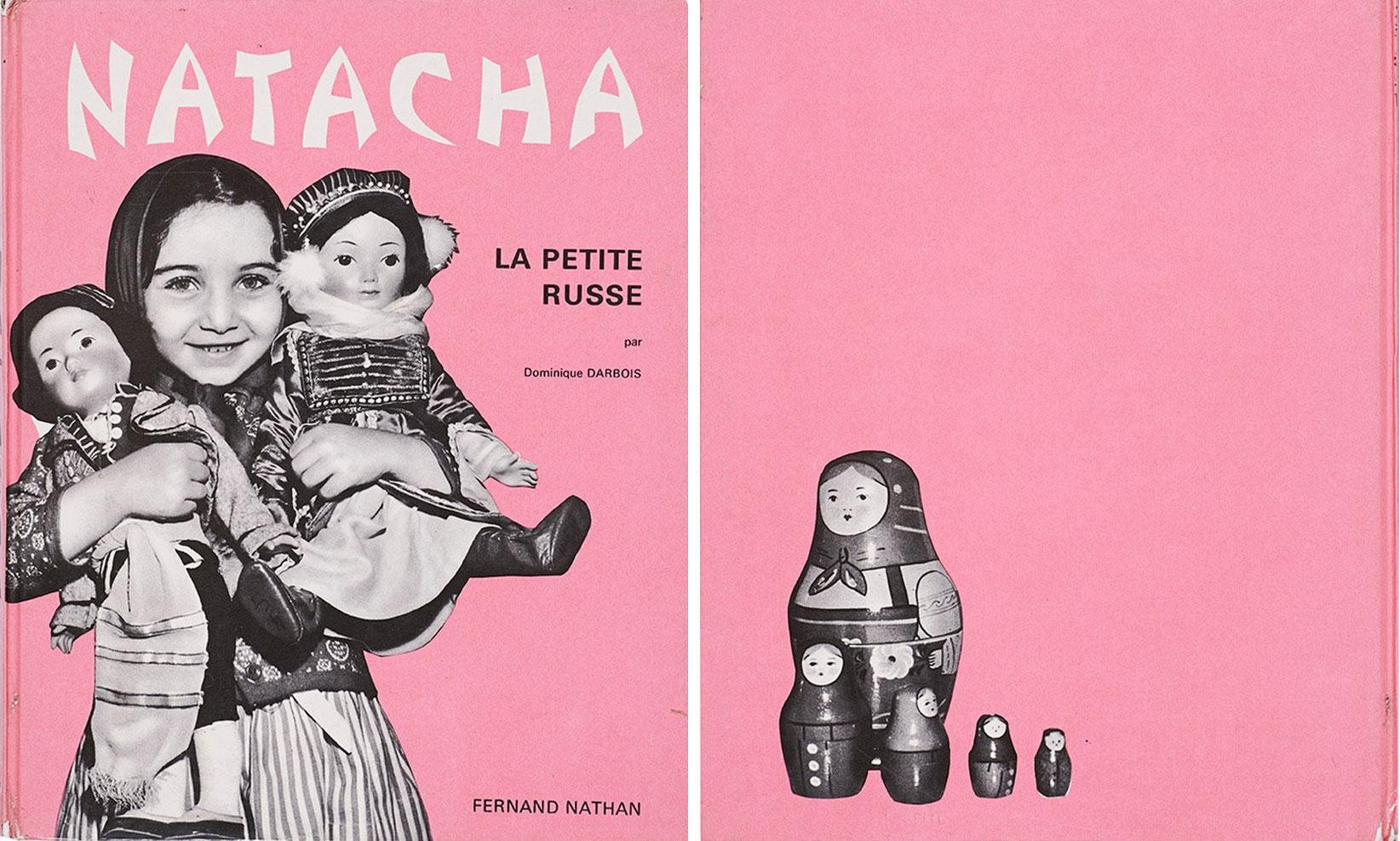 dominique-darbois-livre-collection-enfants-du-monde-graphisme-natacha-la-petite-russe