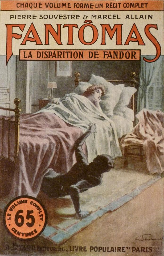 fantomas-couverture-Gino-Starace