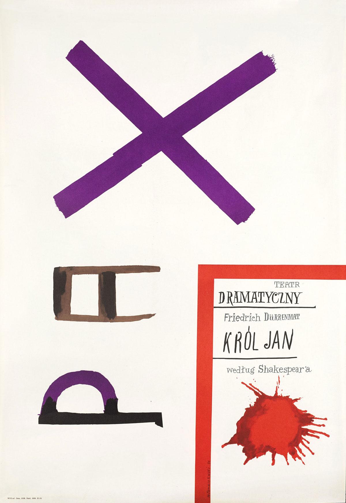 henryk-tomaszewski-affiche-pax-1970