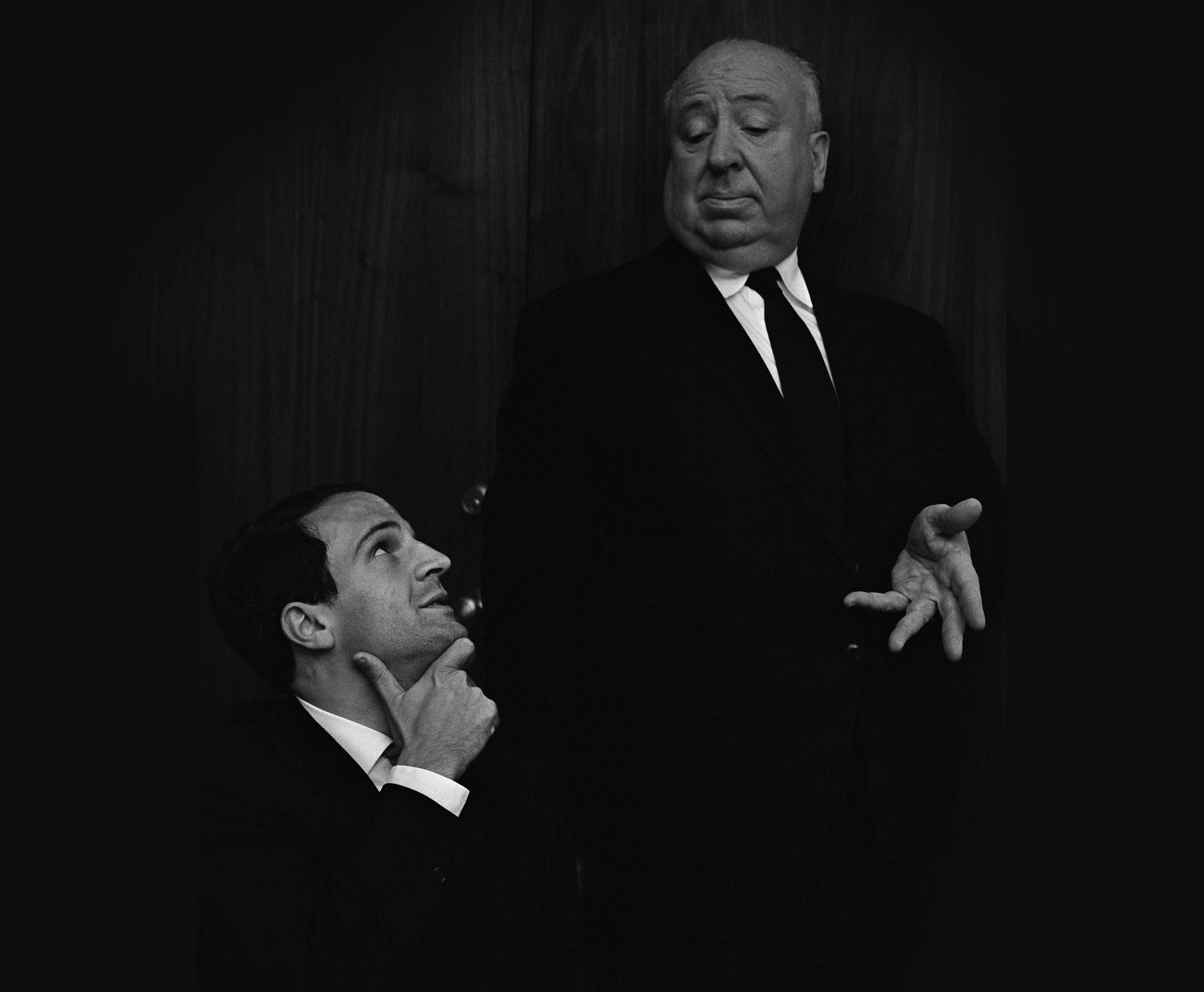 Hitchcock / Truffaut – entretiens, 1962