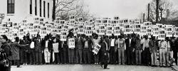 I am a man – Memphis 1968