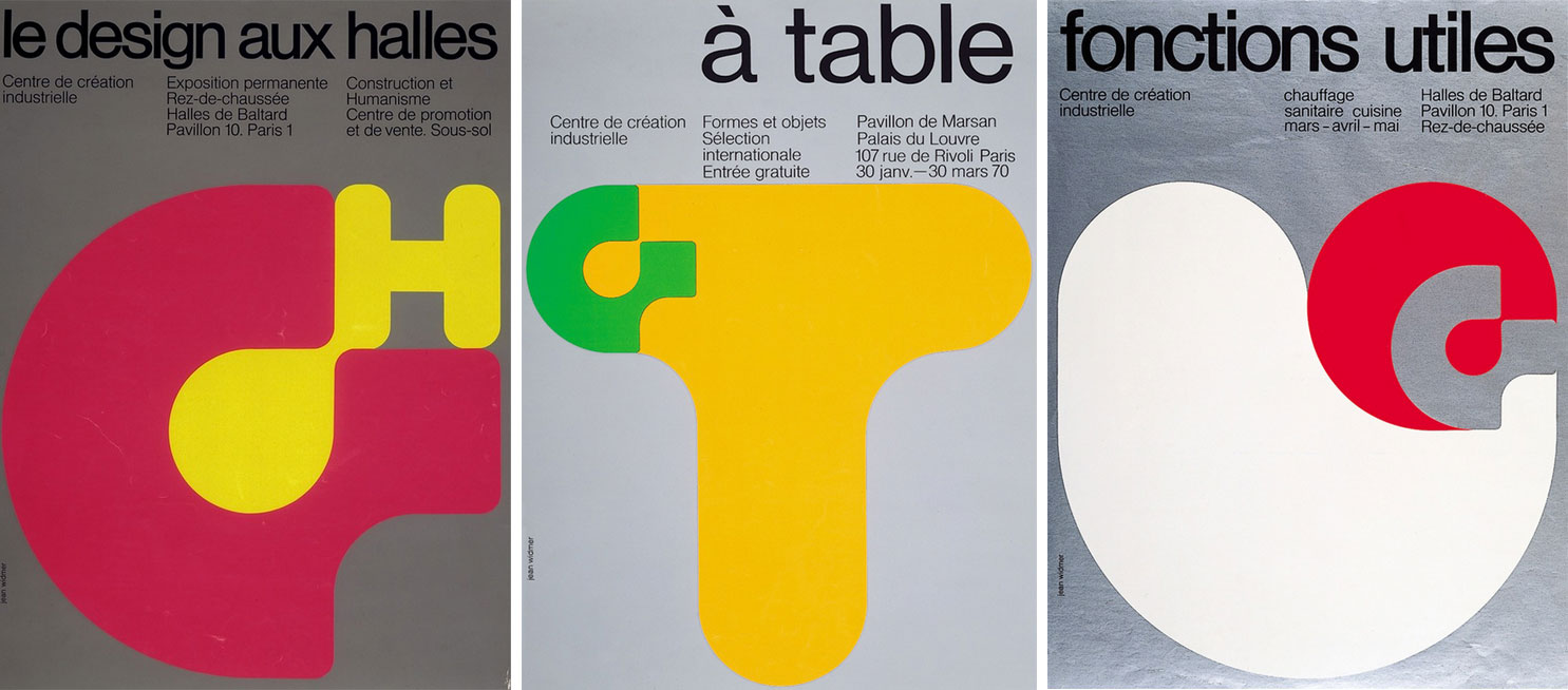jean-widmer-affiches-Centre-de-creation-industrielle-1971