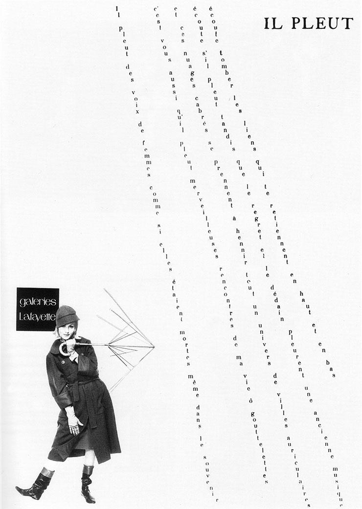 jean-widmer-galerie-lafayette-il-pleut-1960