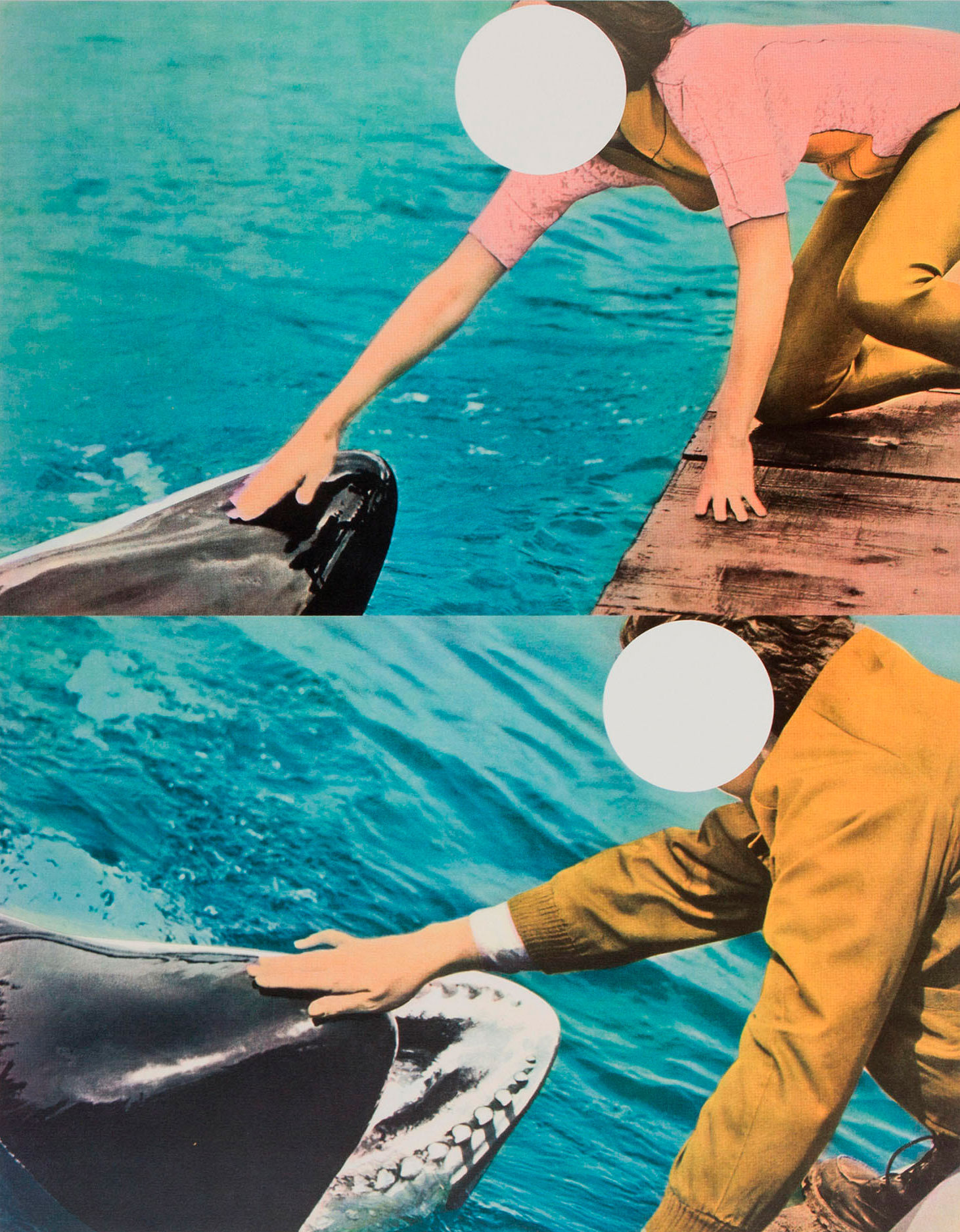 John Baldessari – Exercices
