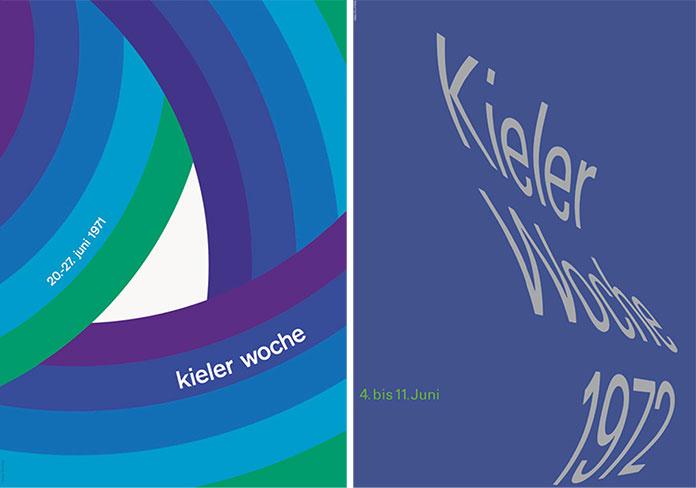 kieler-woche-affiches-1971-1972