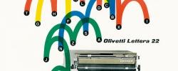 Le style Olivetti – 1930/1990
