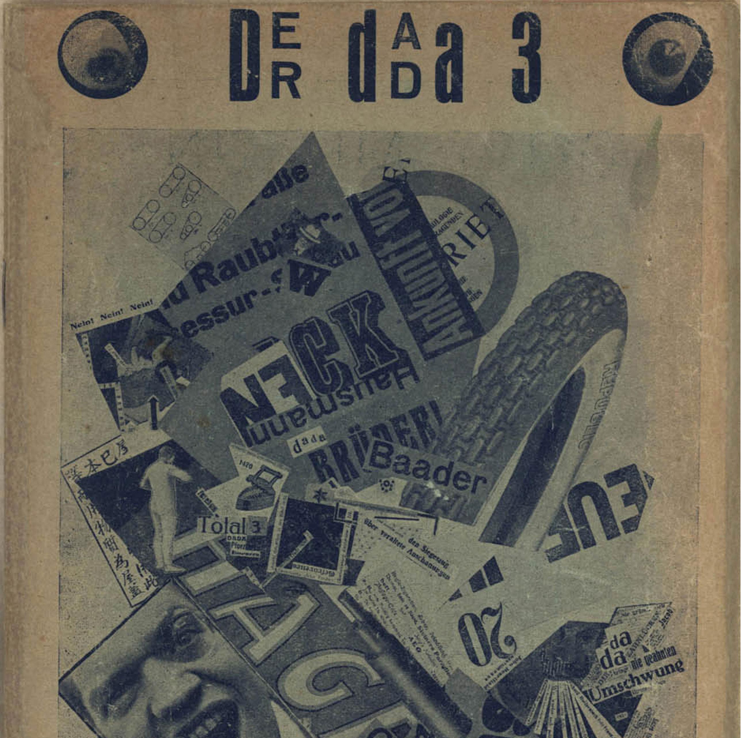 Dada – Bibliothèque Numérique