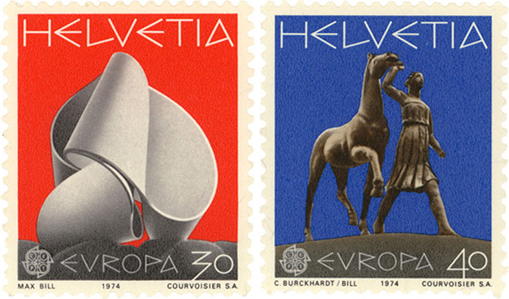 max-bill-timbres-1974