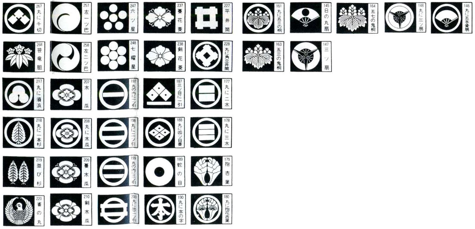 mon-japon-symbole-emblemes-famille-liste-04