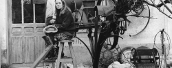 Les Bonnie & Clyde de l'Art