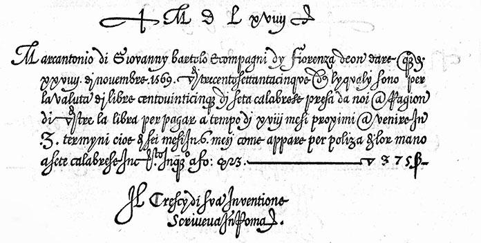 origine-arobase-manuscrit-1569