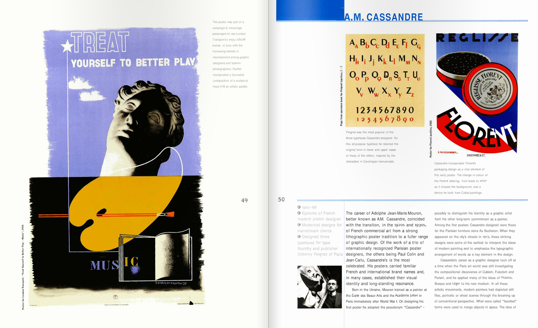 Pioneers of Modern Graphic Design – Jeremy Aynsley