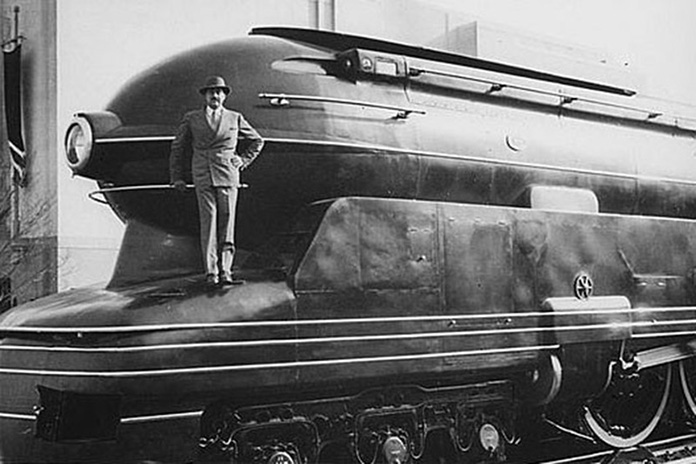 raymond-loewy-locomotive
