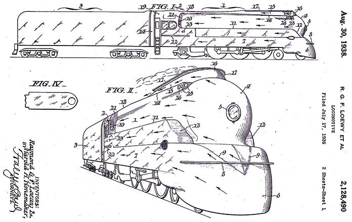raymond-loewy-schema-locomotive