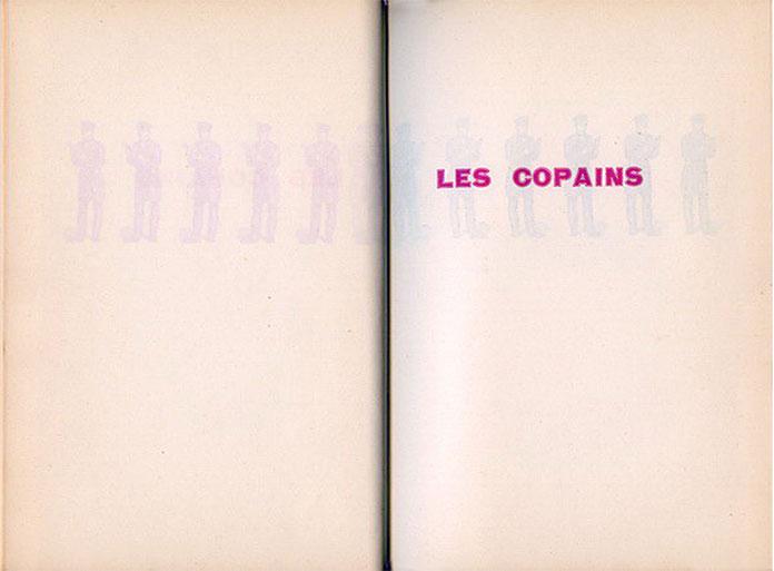 robert-massin-les-copains-1953-1