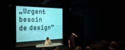 Ruedi Baur – Urgent Besoin de Design