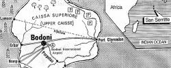 L'archipel de San Serriffe