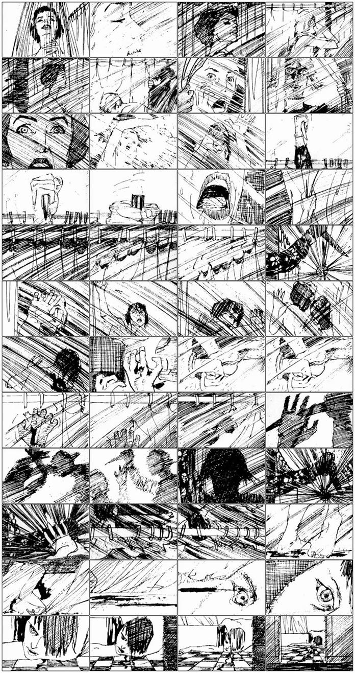 saul-bass-storyboard-psycho-1960