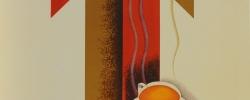 De la signalétique à l'emblématique– Twining de Charles Loupot