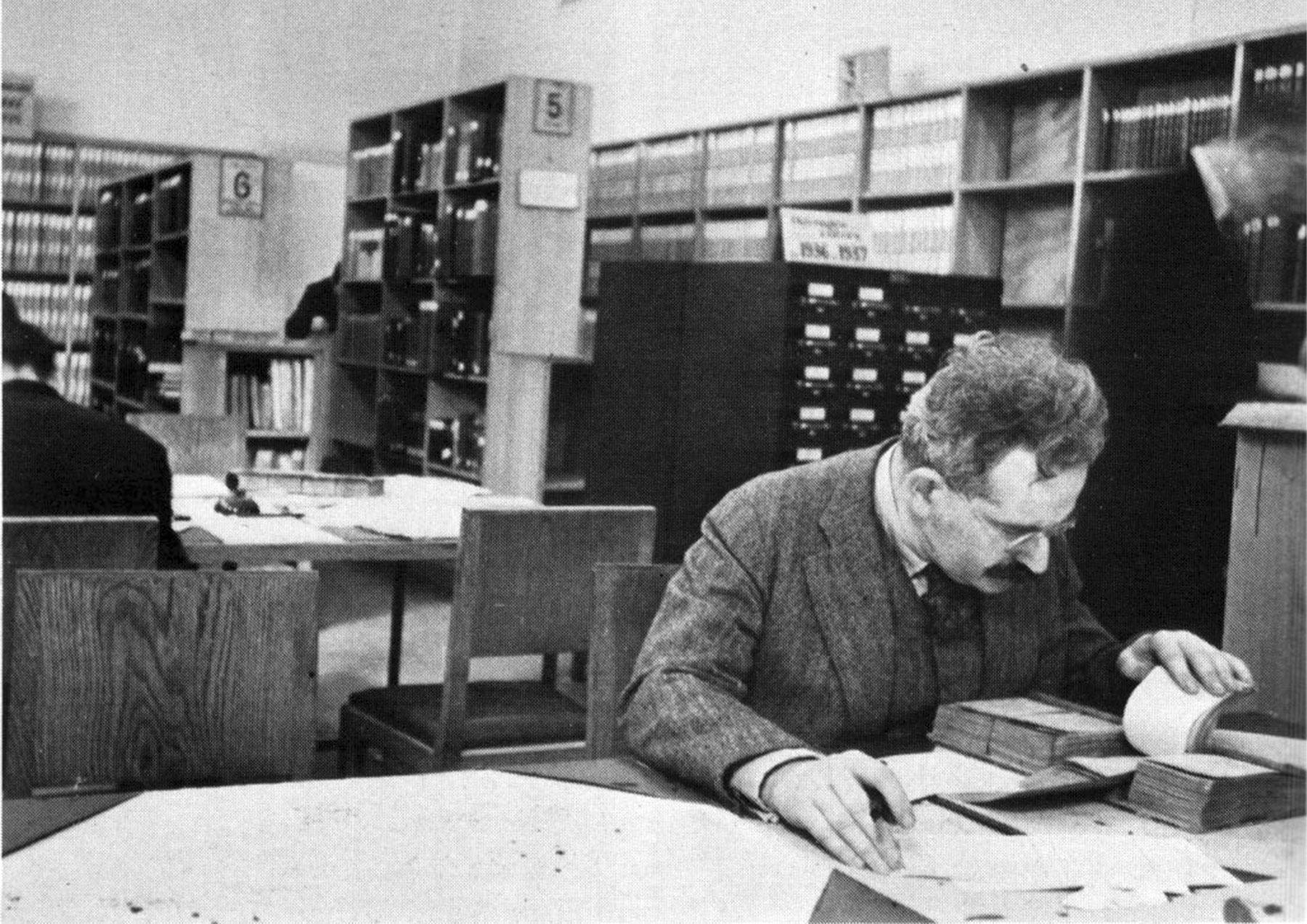 Walter Benjamin – Je déballe ma bibliothèque